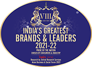 India's Greatest Brands & Leaders