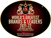 World's Greatest Brands & Leaders