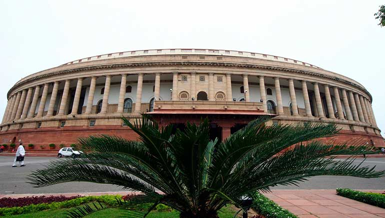 GST Bill Sees a New Surge With the Monsoon Session in the Parliament