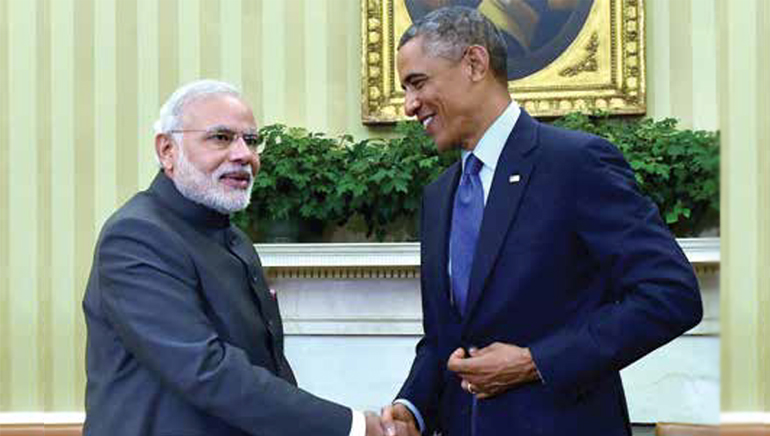 Modi's US Visit