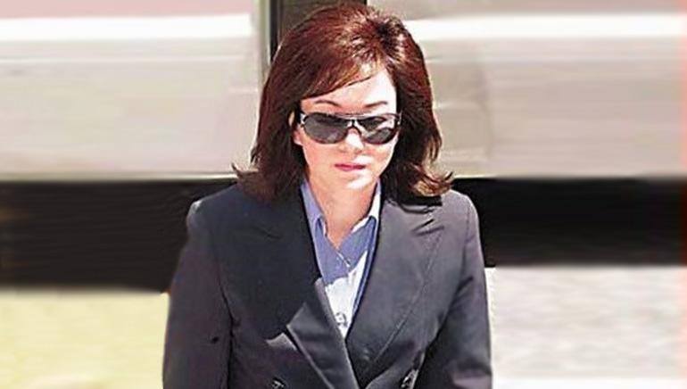 Chen Jinxia