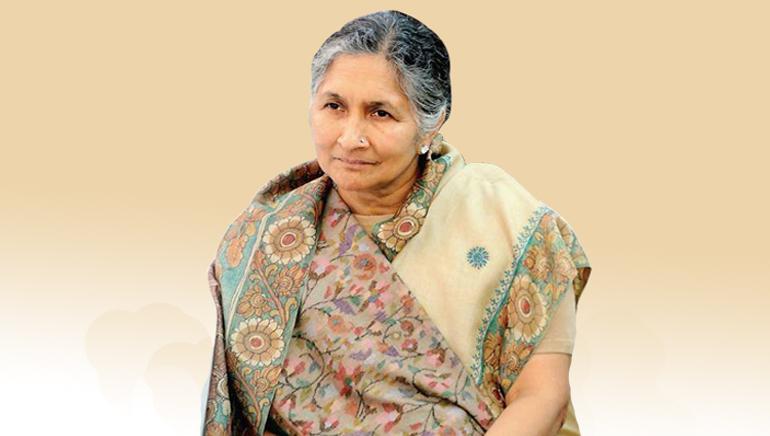 Savitri-Jindal