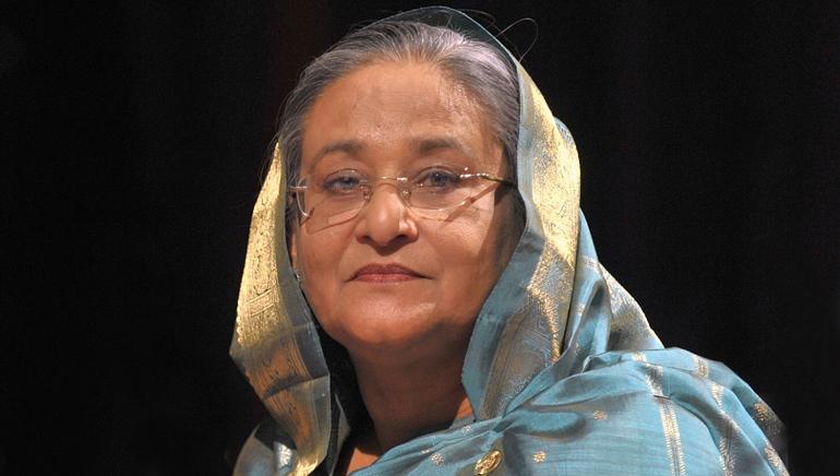 Sheikh-Hasina-Wajed