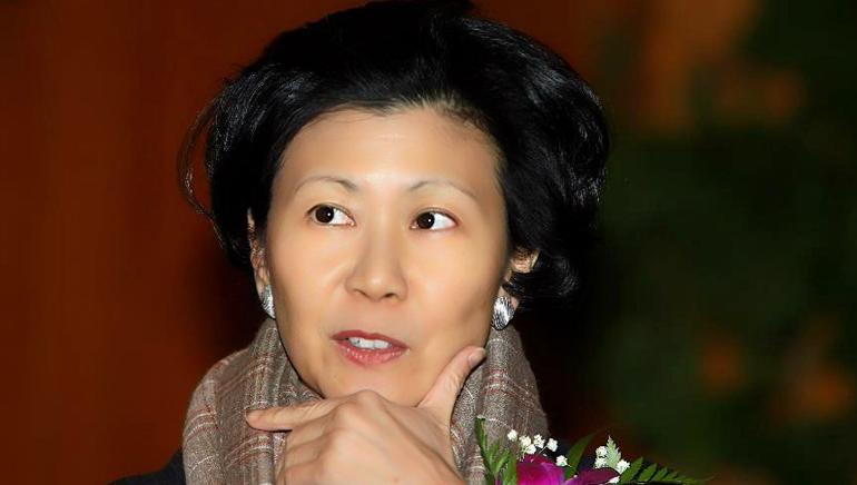 Solina Chau