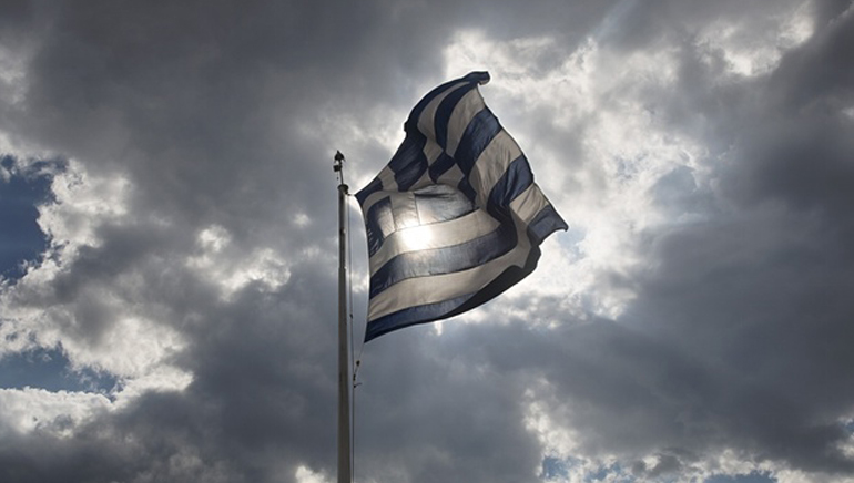 Greek Economic Crisis