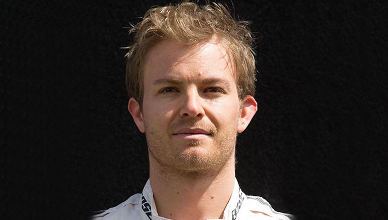 Russian Grand Prix: Nico Rosberg Triumphs