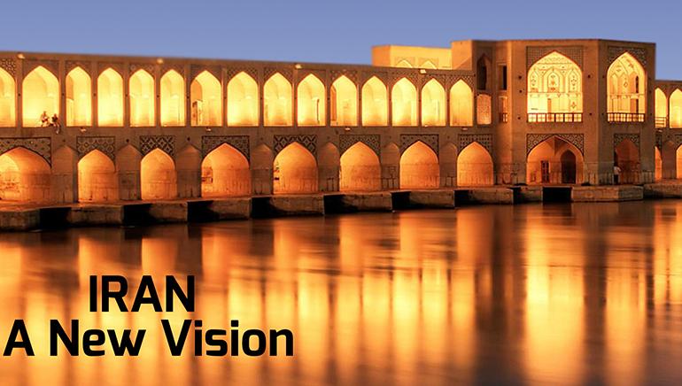 Iran: A New Vision