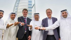 New Badminton Governing Body for the UAE