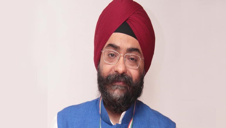 Harpreet Singh Malhotra