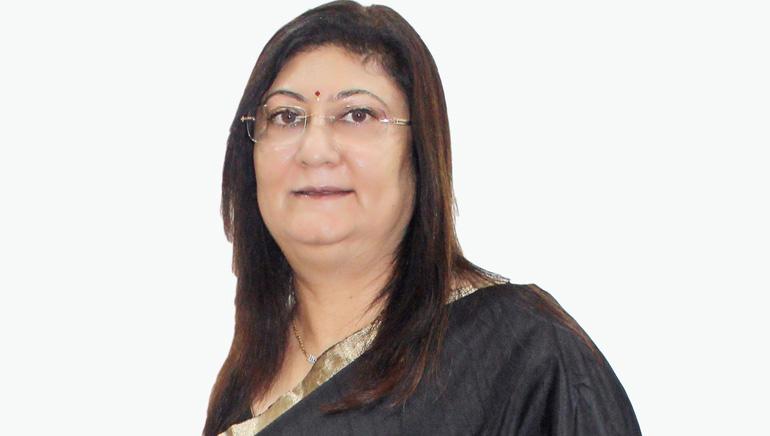 Minnie Bodhanwala