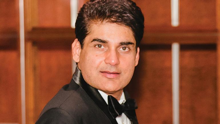 Amit Sujan