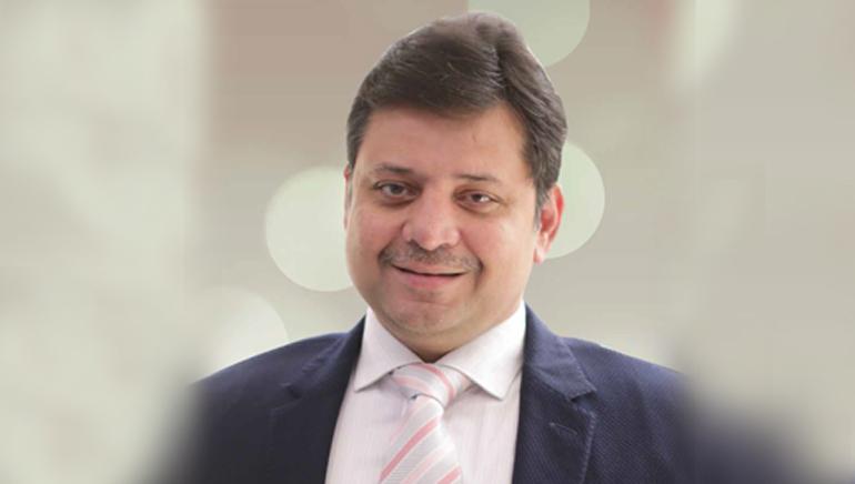 Mayank J. Shah