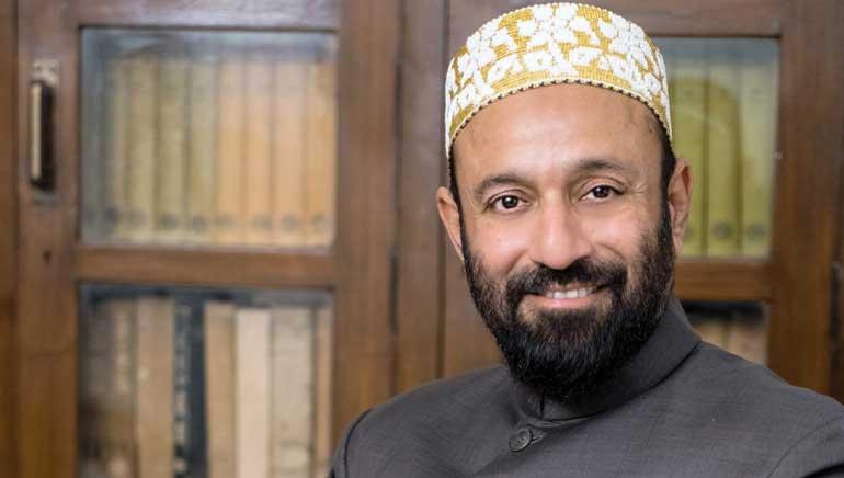 Dr Mustafa Saasa