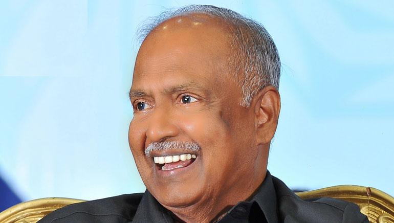 Dr. N. M. Veeraiyan