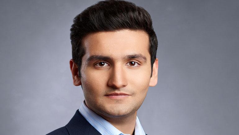 Vivek Patni