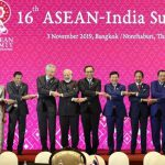 16th-asean-india-summit-2019-held-in-thailand