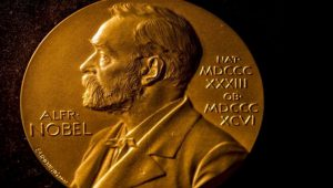 The Nobel Prizes 2019 announced