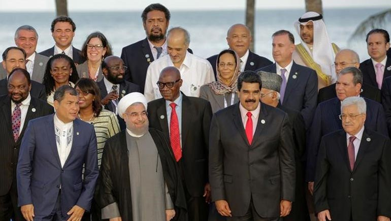 NAM States Aligned For 17th Summit