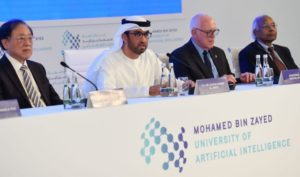 UAE to establish the world's first graduate level, research-based AI University