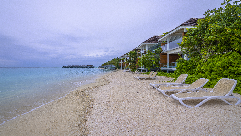The Sunny Side of Life! – Maldives