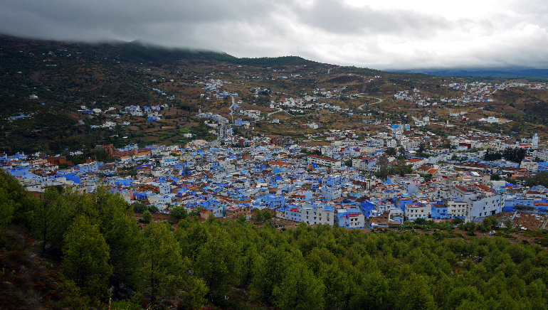 The Land of Tolerance, Dialogue and Openness – Morocco