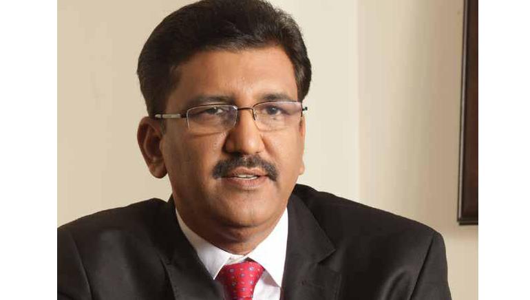 Anoop Kumar Saxena
