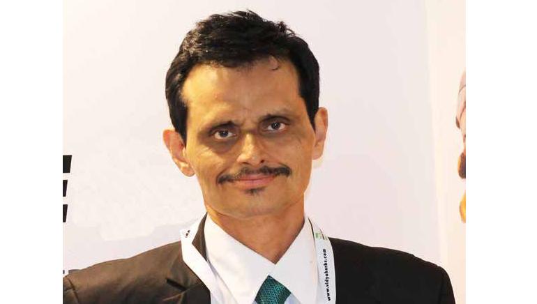 K. Shyamprasad