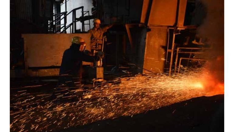 Kalyani Steels