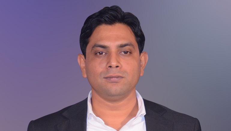Kumar P. Saha