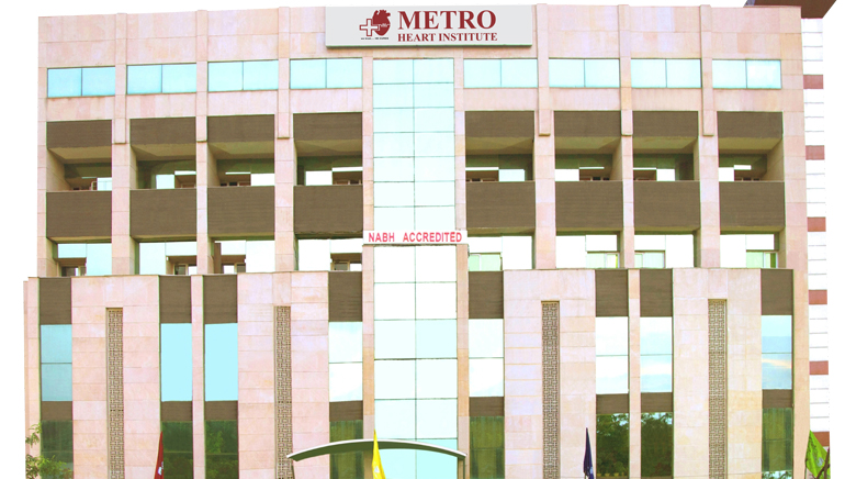 Metro Group of Hospitals
