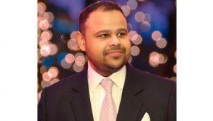 Moklasur Rahman Pinto