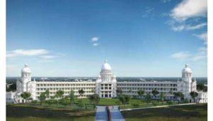 Navyuga World School