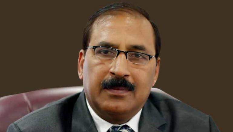 Praveen Kumar Nedungadi