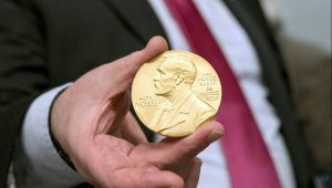 The Nobel Prizes 2019 Announced