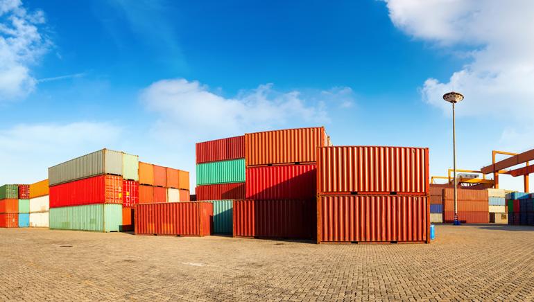 Om Logistics