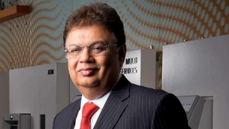 Ravi B. Goyal