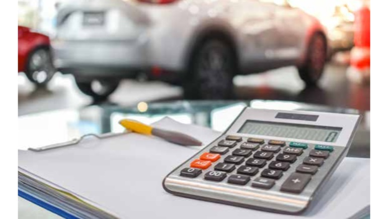Shriram Transport Finance