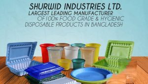 SHURWID Industries Ltd.
