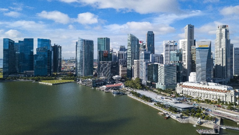 Singapore Companies are on a Global Acquisition Spree