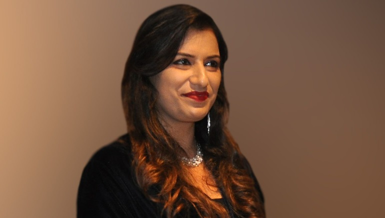 Trina Bhattacharya
