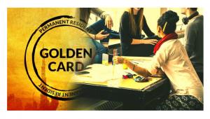 Uae Launched Golden Card Pr Scheme