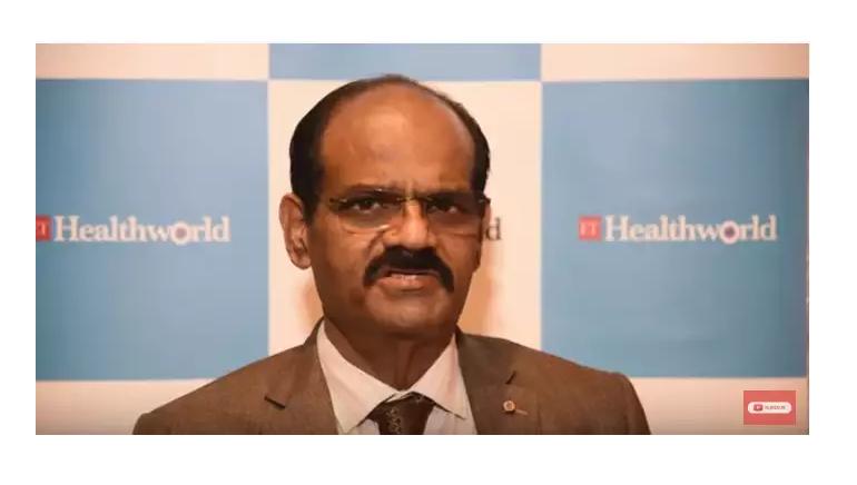 Dr. K. Hariprasad