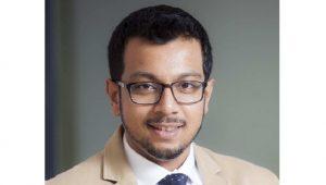 Tanzeem Chowdhury