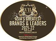 Asia's Greatest Brands & Leaders