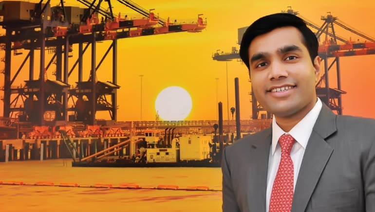 Adani Group's Foray into Defence Manufacturing