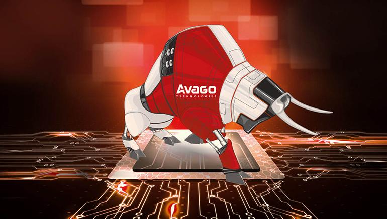 Avago Broadcom Deal in $37 Billion
