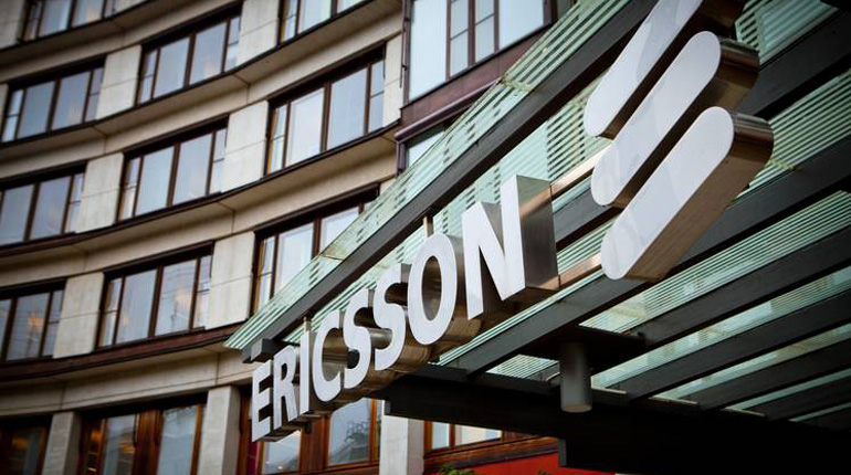 Ericsson and Apple Sign Patent License Agreeement, Settle Litigation