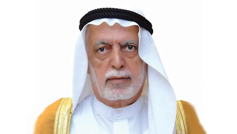 Abdulla Bin Ahmad Al Ghurair