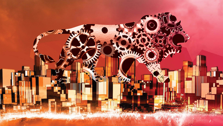 Make in India, Chartering the growth trajectory