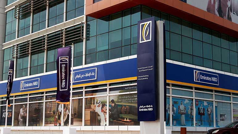 Emirates NBD to invest in Digital Transformation Plan